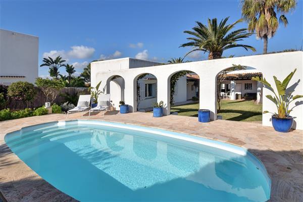 Villa Letty in Illes Balears