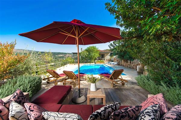 Villa Levanda in Crete