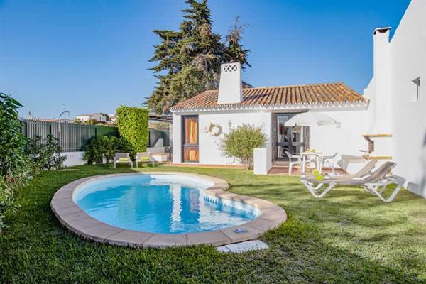 Villa Levante in Portugal
