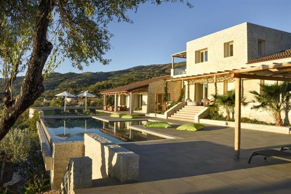 Villa Levante in Ionian Islands