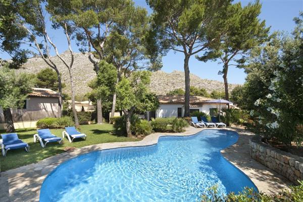 Villa Libre in Illes Balears