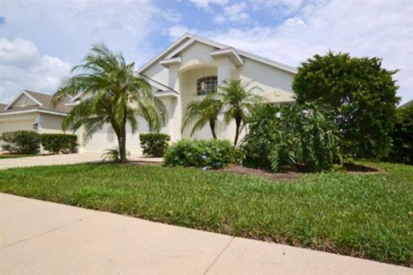 Villa Lilac, Highlands Reserve, Orlando - Florida