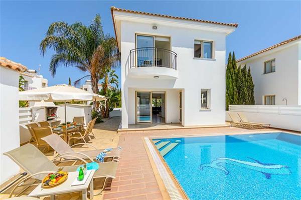 Villa Lily Palm in Cyprus