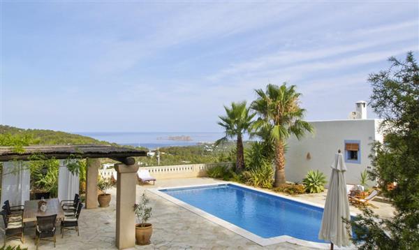 Villa Llanas in Illes Balears