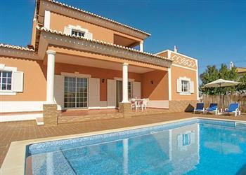 Villa Lois in Portugal