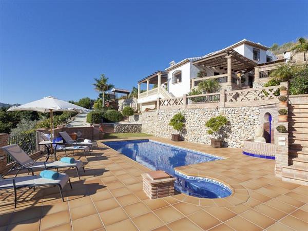 Villa Loli in Málaga