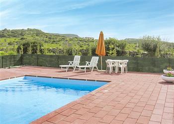 Villa Lorenza in Sardinia