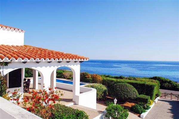 Villa Loretta in Illes Balears