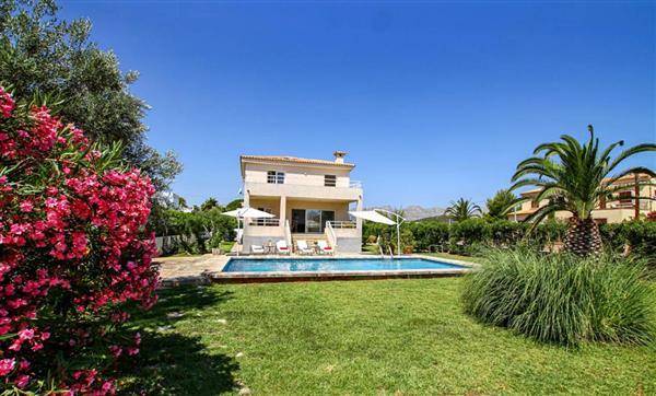Villa Lorretta in Illes Balears