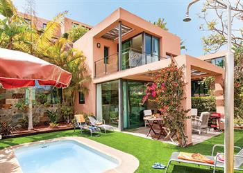 Villa Los Lagos 12 in Gran Canaria