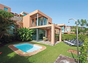Villa Los Lagos 13 in Gran Canaria