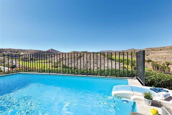 Villa Los Lagos 16 in Gran Canaria