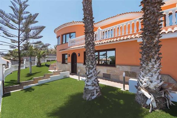 Villa Lucy in Tenerife