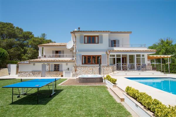 Villa Luminoso in Illes Balears