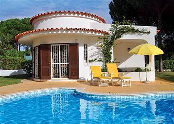 Villa Lydia in Portugal