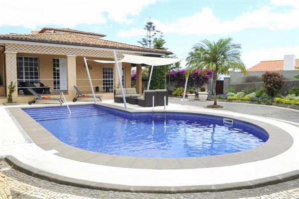 Villa Madere in
