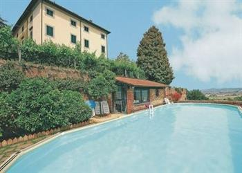 Villa Maestosa in Provincia di Pisa
