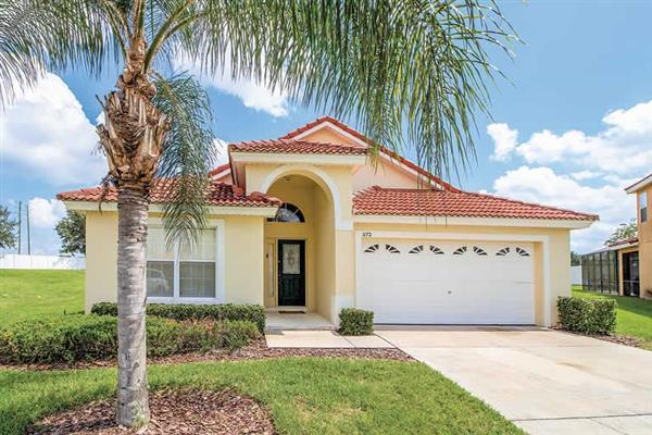 Villa Magical Escape in Florida