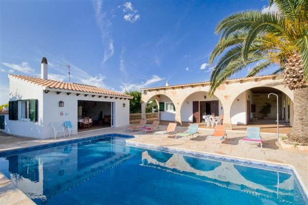 Villa Magranas in Illes Balears