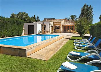 Villa Magraner Catalina in Mallorca