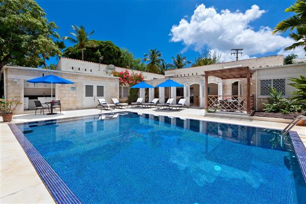 Villa Mahi in