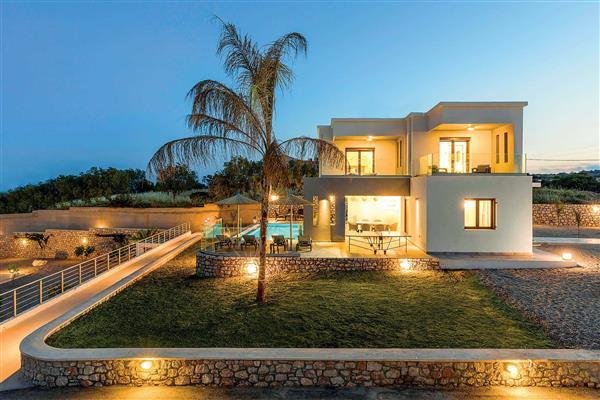 Villa Maia ( Erato) in Rhodes