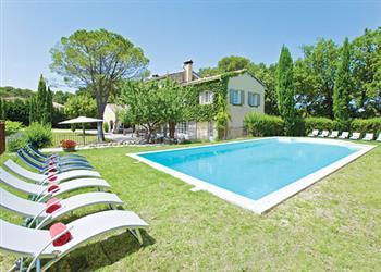 Villa Majestic in France