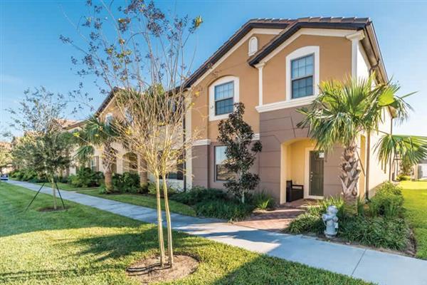 Villa Majorca Drive, Windsor at Westside, Orlando - Florida With Swimming Pool