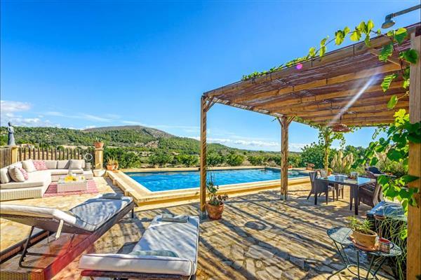 Villa Manacor in Illes Balears