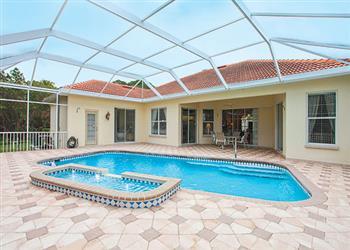 Villa Manasota Gulf in Florida