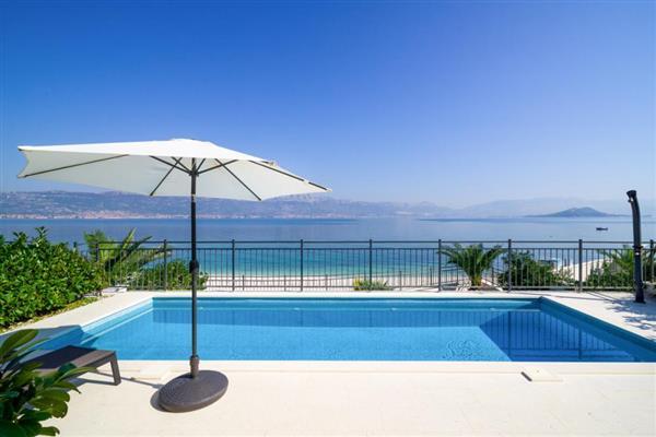 Villa Manders II in Općina Split