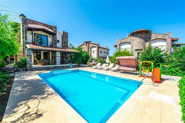 Villa Manny in Fethiye