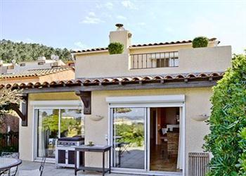 Villa Mansart in Provence-Alpes-Côte dAzur