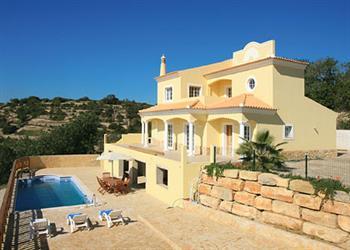 Villa Mar in Portugal