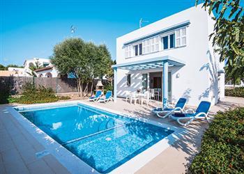 Villa Mar in Menorca