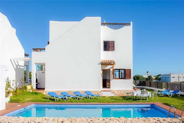 Villa Mar I Mar in Mallorca