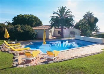 Villa Mar a Vista in Portugal