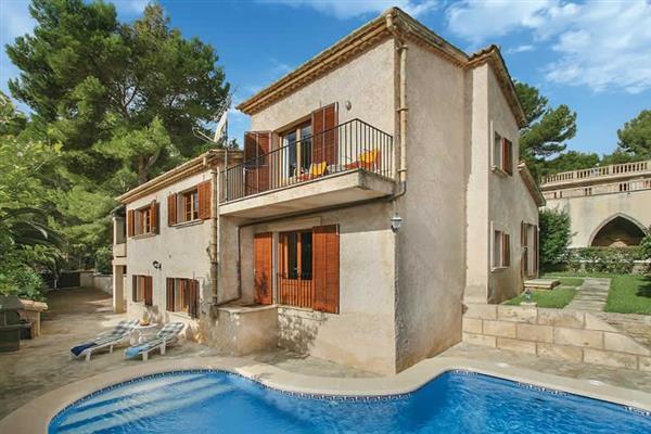Villa March 11 in Mallorca