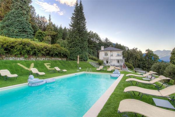 Villa Marconi in Provincia del Verbano-Cusio-Ossola