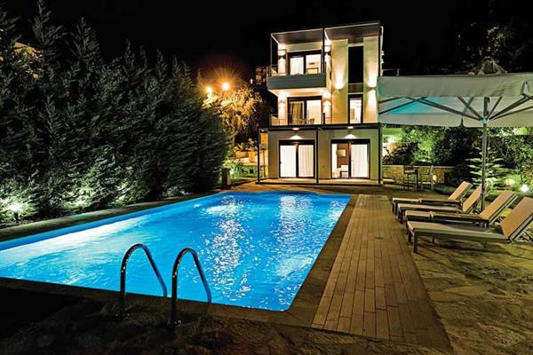 Villa Mare Dream in Greece
