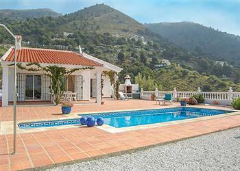 Villa Margarita in Spain