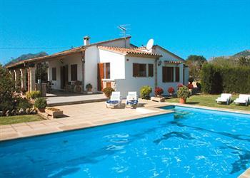 Villa Margarita in Mallorca