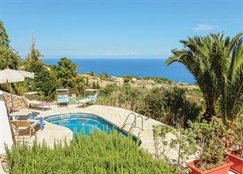 Villa Margherita in Sicily