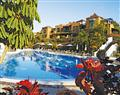 Enjoy a leisurely break at Villa Maria I; Hotel Suite Villa Maria, Tenerife; Spain