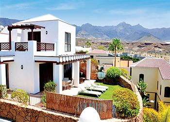 Villa Maria with Jacuzzi in Tenerife