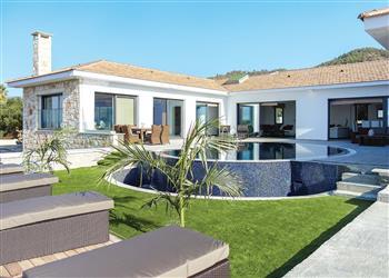Villa Marietta in Cyprus