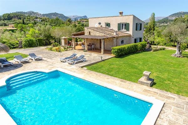 Villa Marina Alto, Mallorca