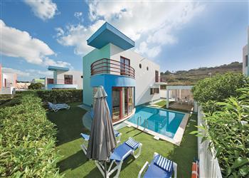 Villa Marina Blue from James Villas