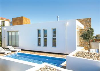 Villa Marine, Paphos, Cyprus With Swimming Pool