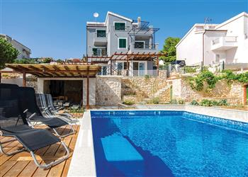 Villa Mariva in Croatia